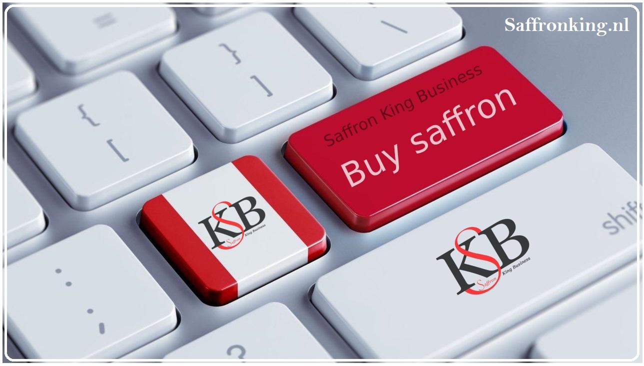 Acheter du safran en ligne de la marque de safran
