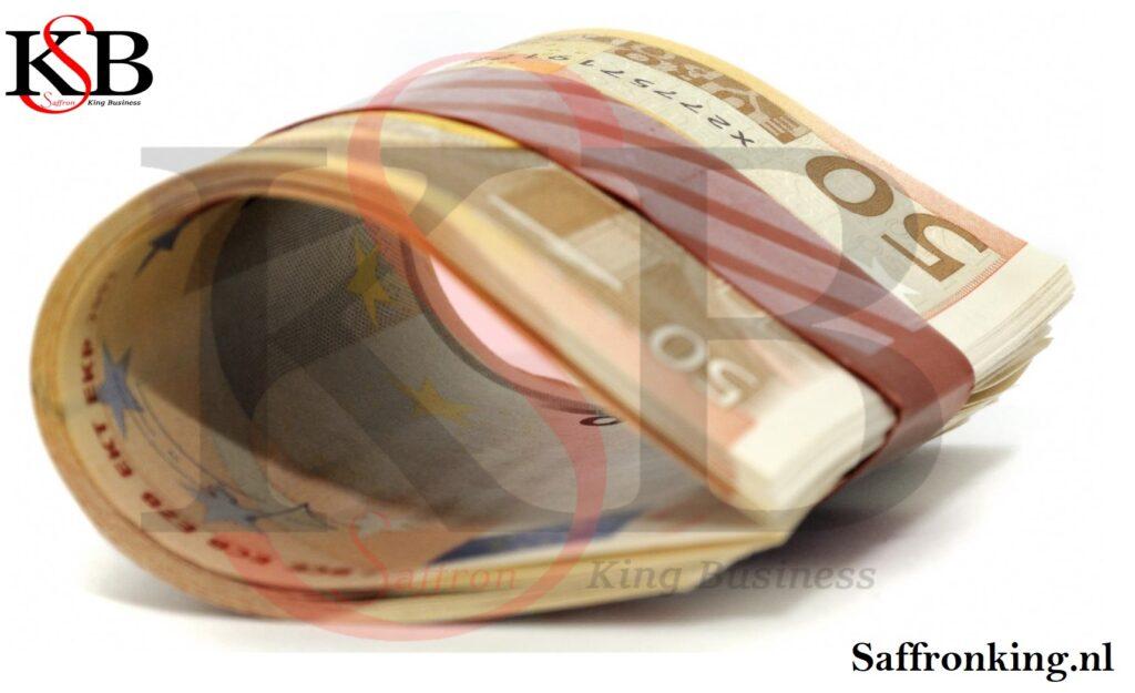 buying saffron per kilo