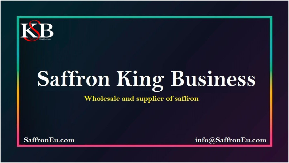 Fresh saffron and selling price of saffron