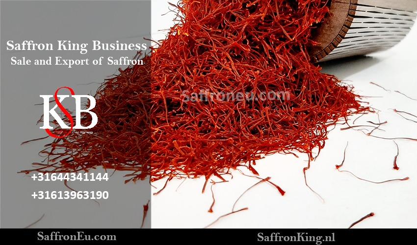 Saffron price in Italy