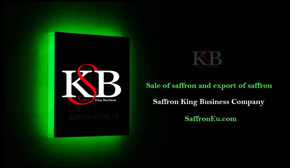 Buying saffron per kilo in Italy