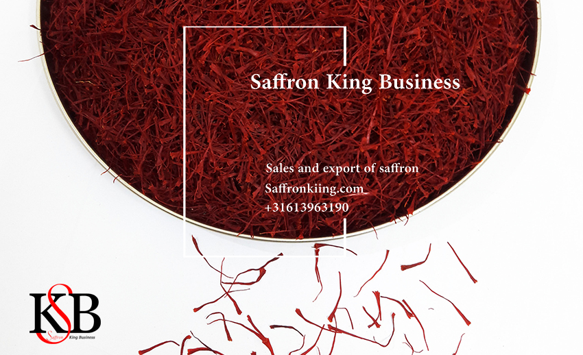 Price per gram of saffron in Spain