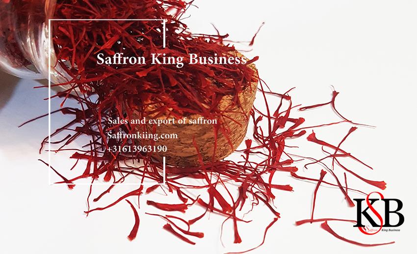 Purchase price of pure saffron