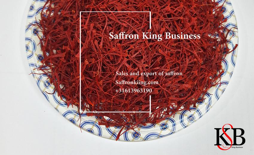 Wholesale bulk saffron and kilo saffron