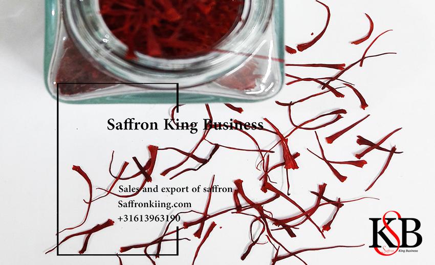price of each kilogram of saffron in France