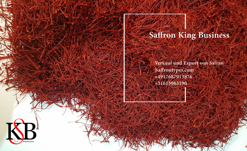 Saffron in Germany