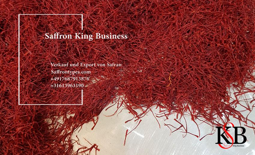 Important points when buying quality bulk saffron
