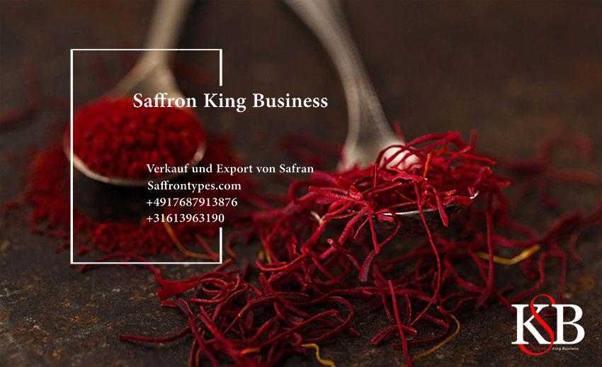 The most prestigious saffron store in Spain