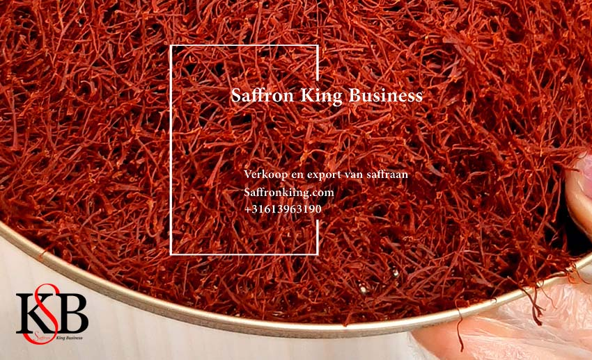 Purchase price of saffron and export of saffron