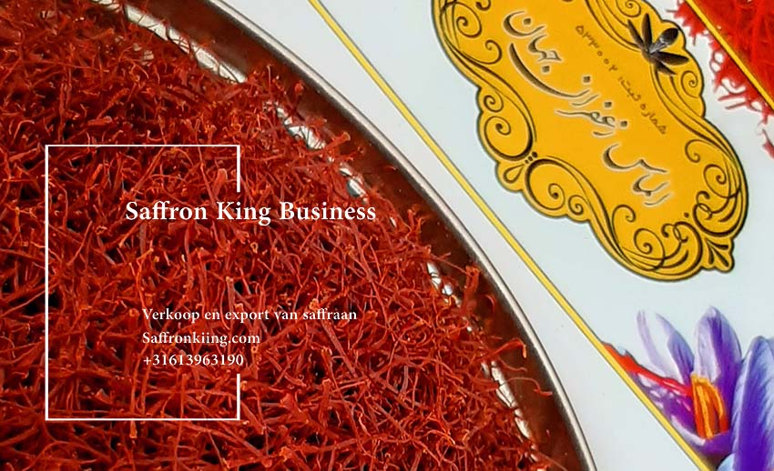 Is the price of saffron expensive in the Netherlands?