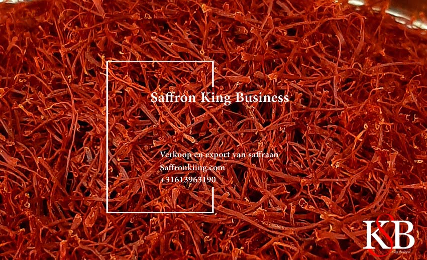 Wholesale saffron