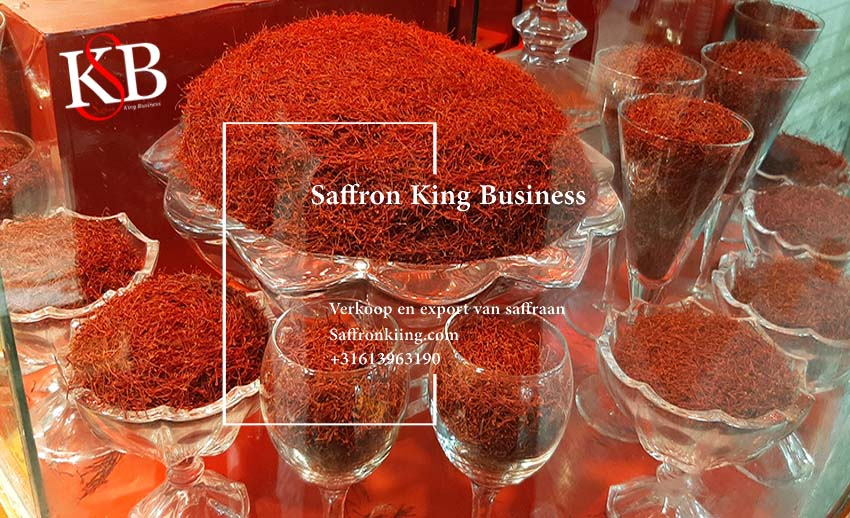 Today ; What is the price of bulk saffron in 2021?