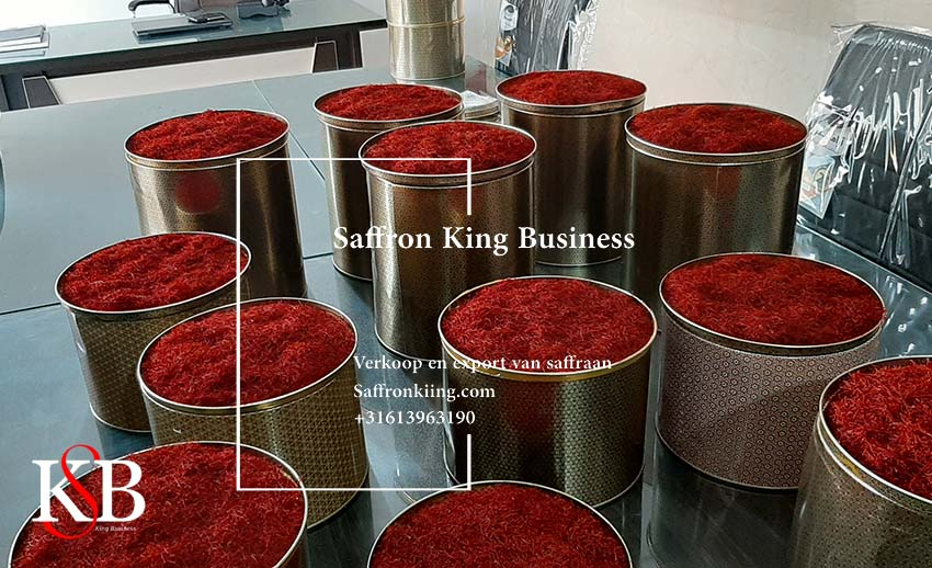 Pourquoi le prix de chaque kilo de safran est-il cher?