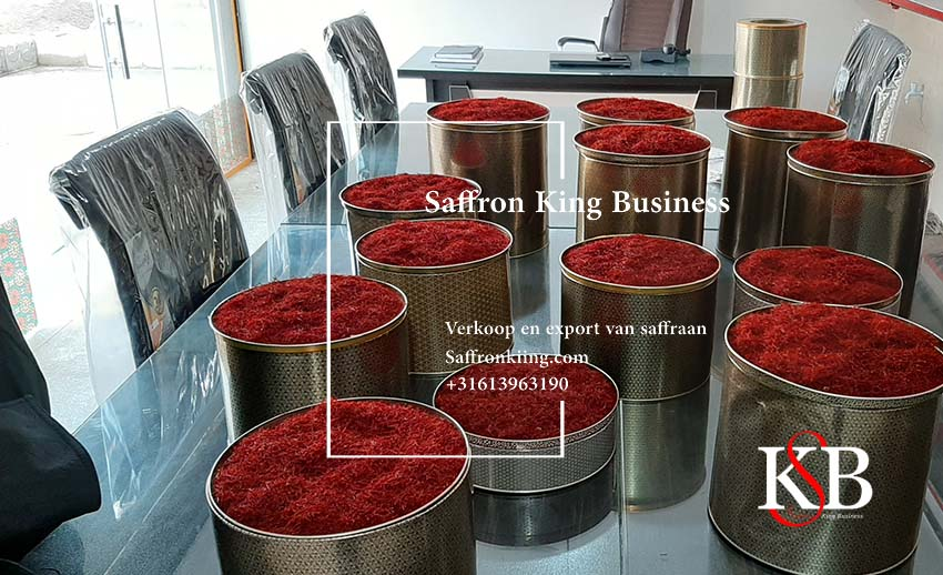 The price of saffron in Germany is Euro