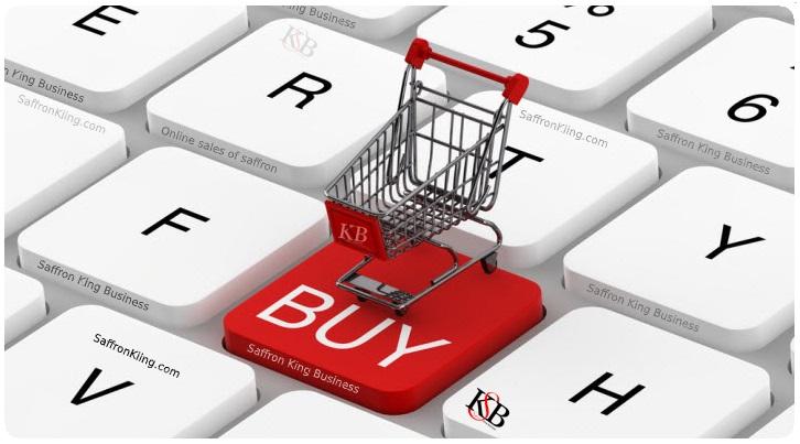 Bulk saffron online store