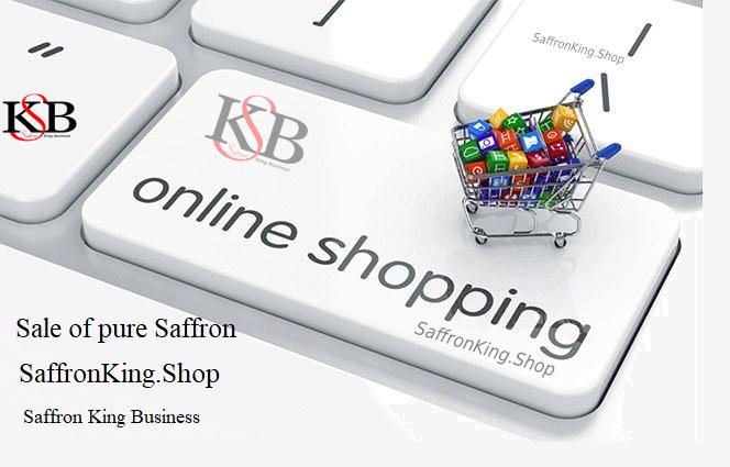 Precio de compra online de azafrán
