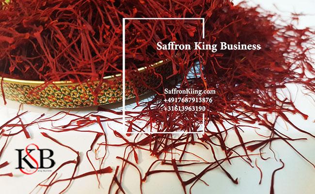 Comprar Saffron King