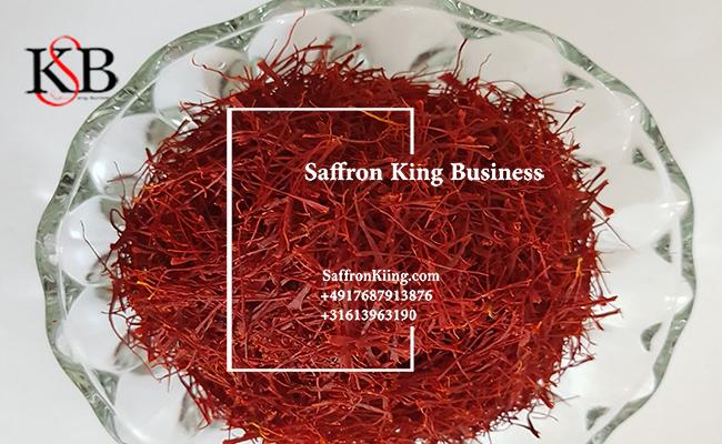 Prix d'achat du safran sur le marché turc