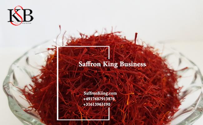 Le prix de vente du safran pur