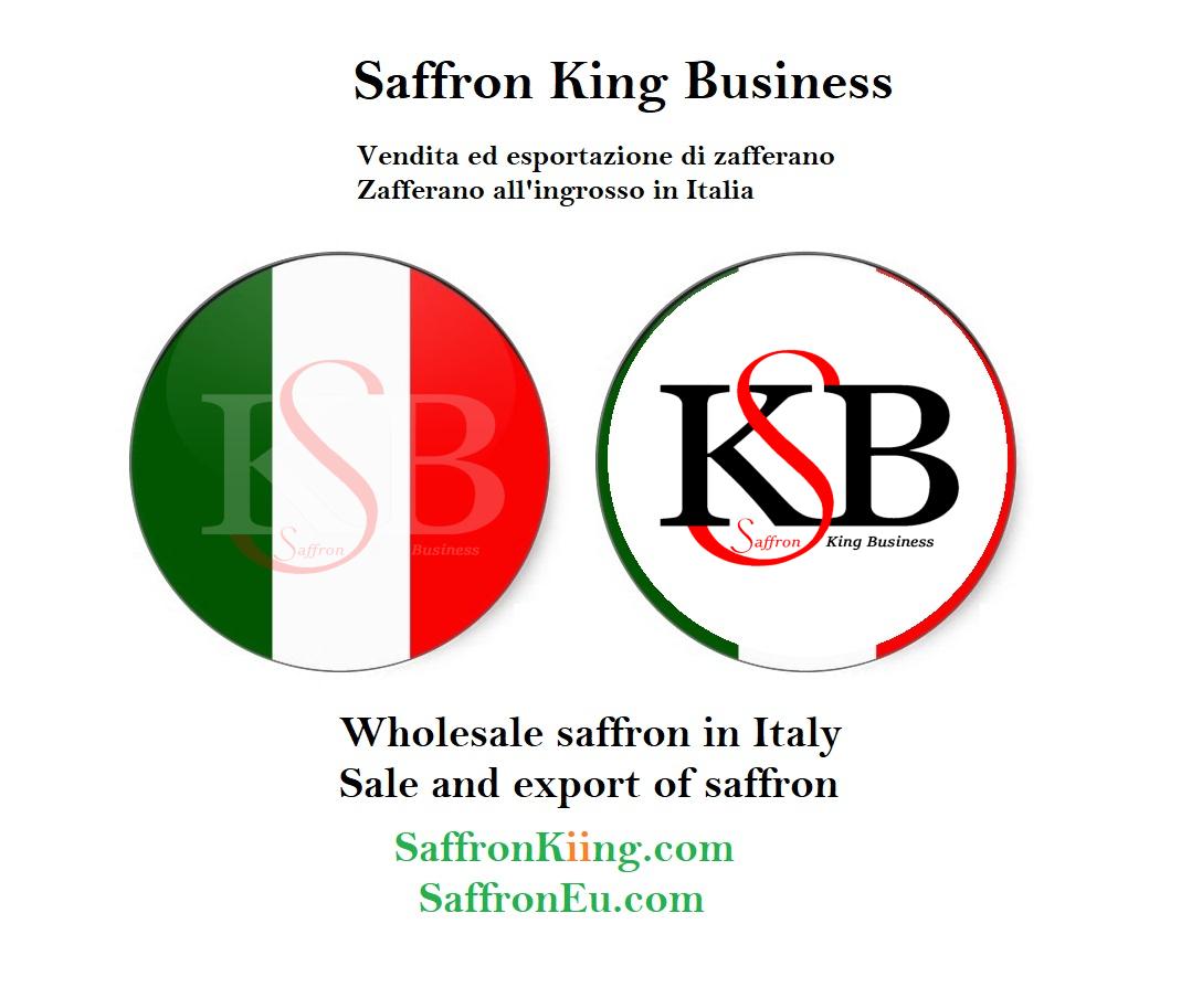Qual è il prezzo dello zafferano sfuso in confezione da 250 g in Italia?
